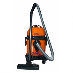 Global 3 in 1 Vacuum Cleaner GL - 3226 Orange