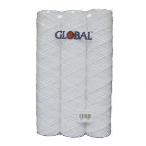 Global PP Nylon 3 in 1
