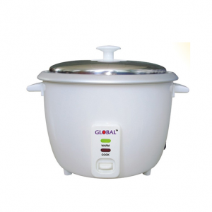 Global Rice Cooker 1point8 L GRC-318AC