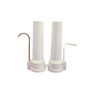 Global Slim Double Water Filter GL-1020