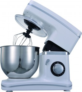 Stand Mixer White - GFM-106 new