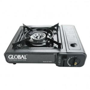 global portable gas stove gf 8000