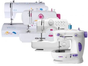 A. Sewing Machines