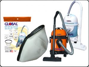 Vacuum Bags & Accessories